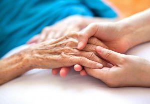 درد دست پیری