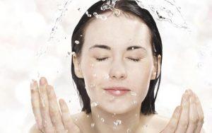 درمان منافذ بزرگ پوست