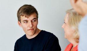 مکالمه موثر با نوجوان