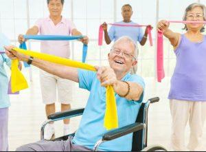 ورزش و بیماری لو گهریگ