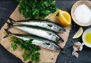 استفاده از ماهی خال مخالی برای کاهش ریزش مو