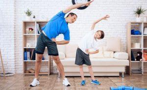 مزایای ورزش های استقامتی