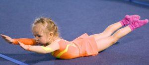 ورزش های استقامتی کودکان