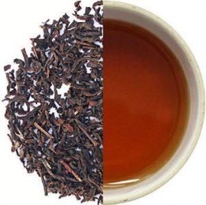 اثرات چای سیاه