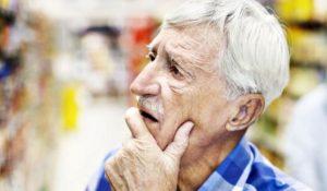 آلزایمر و تغییر رفتار