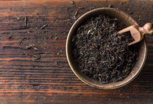 مزایای چای سیاه