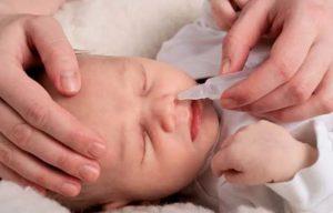 علایم آنفولانزا در کودکان