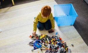 ضد عفونی اسباب بازی پلاستیکی