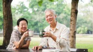 اهمیت هدف داشتن در دوران سالمند ی