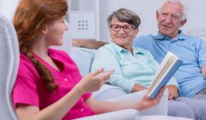 اهمیت هدف داشتن در پیری
